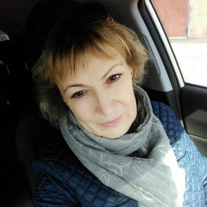 Татьяна Ковальногова