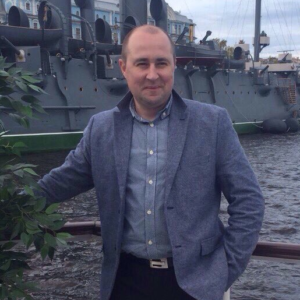 Алексей Чаткин